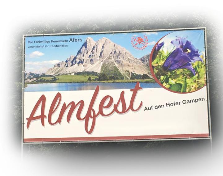 Almfest 2015