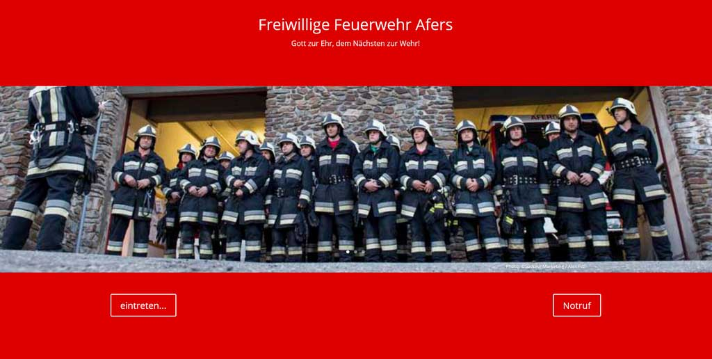 FFAfers – Homepage
